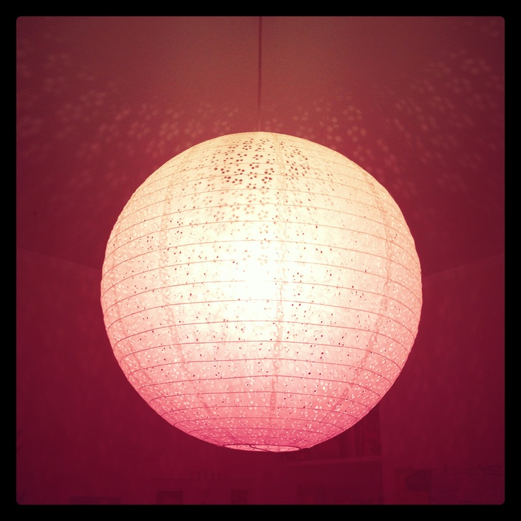Lace Like Paper Lantern Home Decor Pinterest