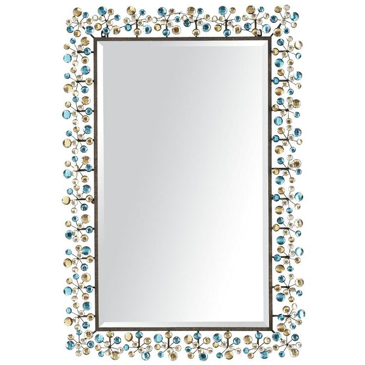 Pier one bathroom mirrors