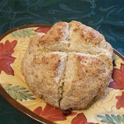 Amazingly Easy Irish Soda Bread Allrecipes.com