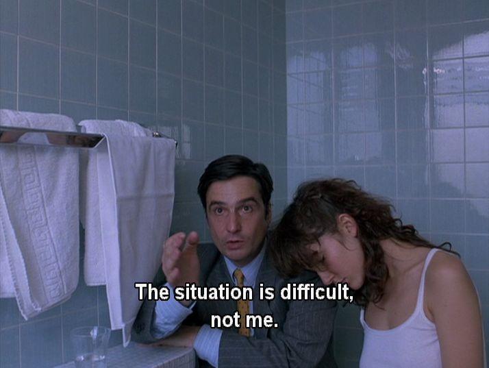 Détective (Jean-Luc Godard, 1985)