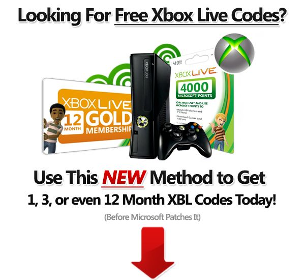 xbox live gold free trial without credit card 2014