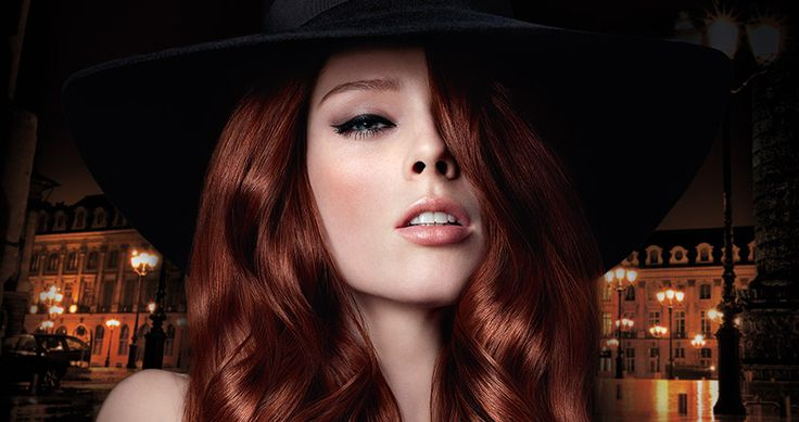 Pin by Tiffany McCarthy on Hair | Pinterest