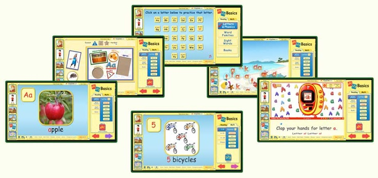 Abcmouse reviews pinterest