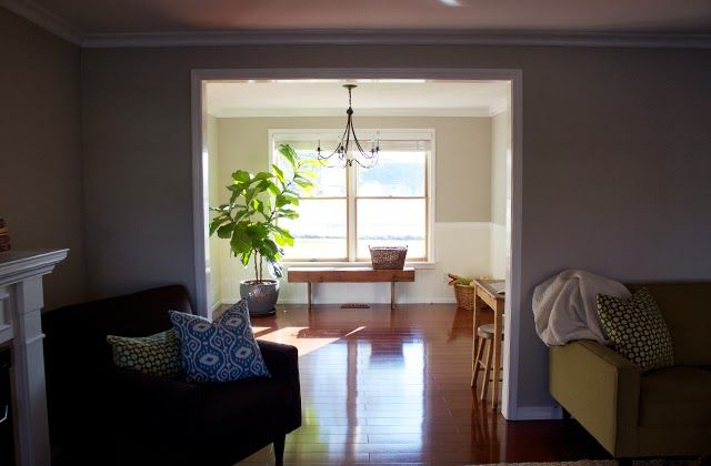 Sherwin Williams Agreeable Gray Home Ideas Pinterest