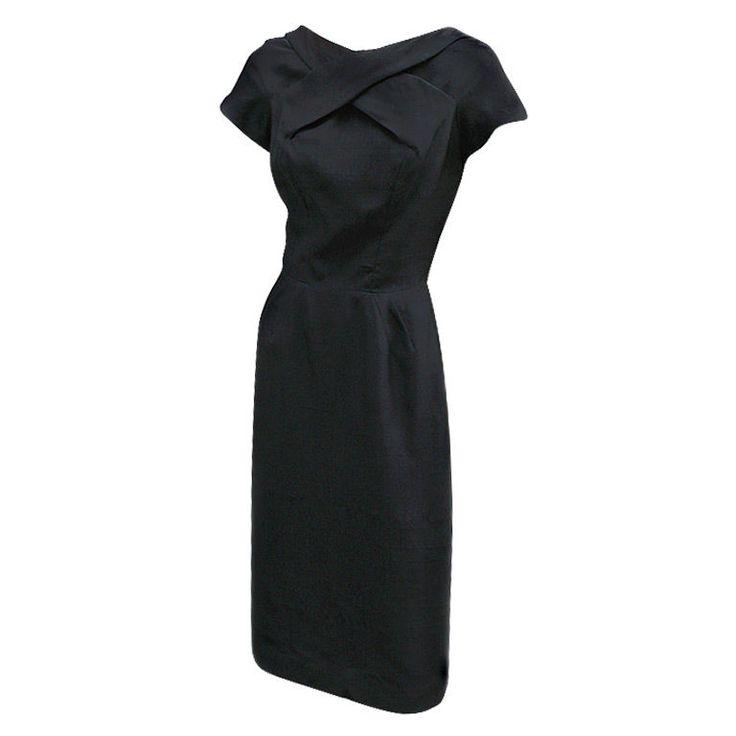 60's Estevez Dress