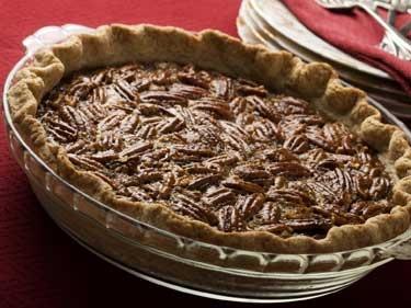 Maple Bourbon Pecan Pie | Healthy Recipes | Pinterest