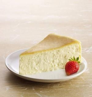 Ricotta Cheesecake | Recipes - Cakes, Pies, Desserts | Pinterest