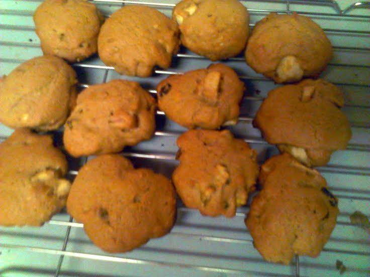 Glazed Apple Cookies Recipes — Dishmaps