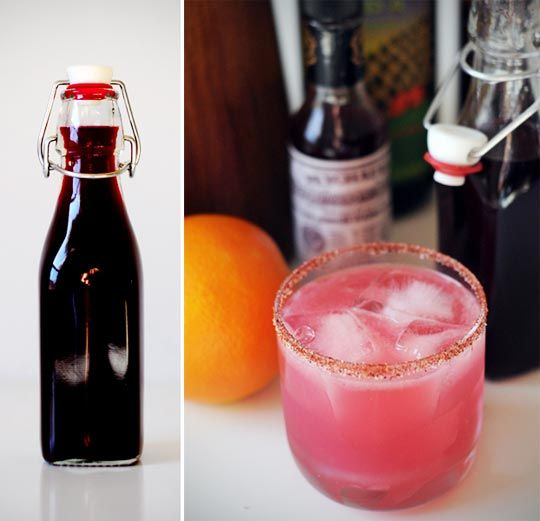 How To Make Homemade Grenadine | Recipe