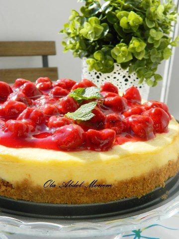 Dr Ola's kitchen: The perfect Cheesecake / Perfekter Käsekuchen. Use ...