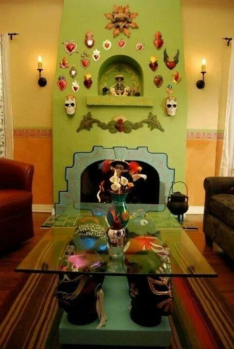 Pin By Marie On Mexican Decor Pinterest