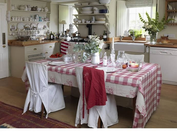 Warm And Inviting Kitchen Favorite Places And Spaces Pinterest