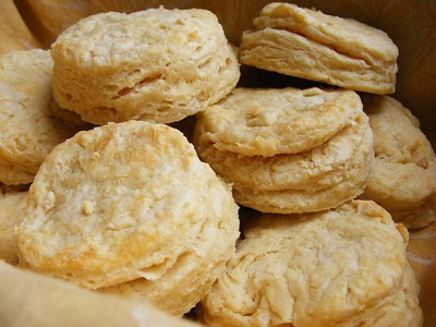 Flaky Buttermilk Biscuits | I've Made This! (Tried and True Vegan Rec ...