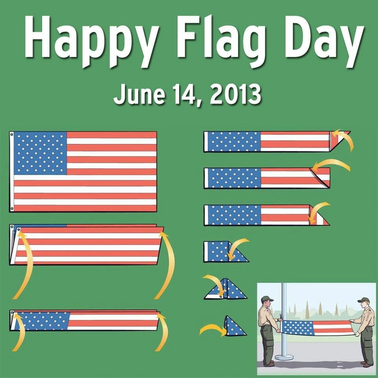 flag day united states 2015
