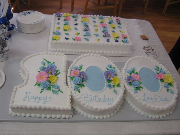 Pin by becca dahlke on cake stuff pinterest for 100th birthday decoration ideas