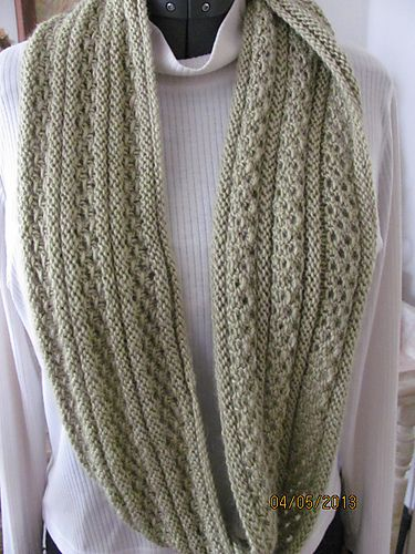 Free Knitted Cowl Patterns Pinterest : Free Pattern: Aphelion Cowl Knitting: Sweaters & Frocks Pinterest