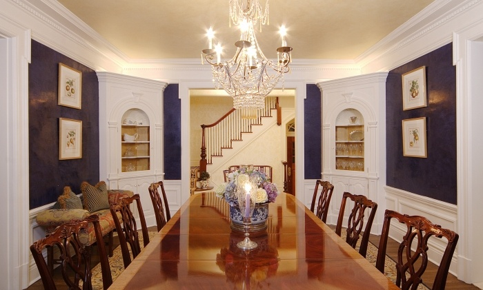 formal dining room paint colors pinterest