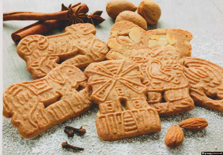 Speculaas Cookies Related Keywords & Suggestions - Speculaas Cookies ...