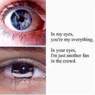 Should i cry? | We Heart It