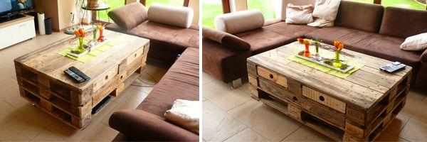 Wohnzimmertisch Aus Europaletten best wohnzimmertisch aus paletten contemporary kosherelsalvador