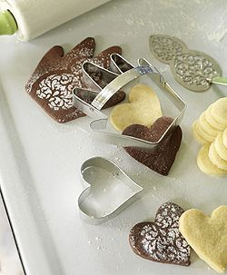 Absinthe Cookies Recipes — Dishmaps