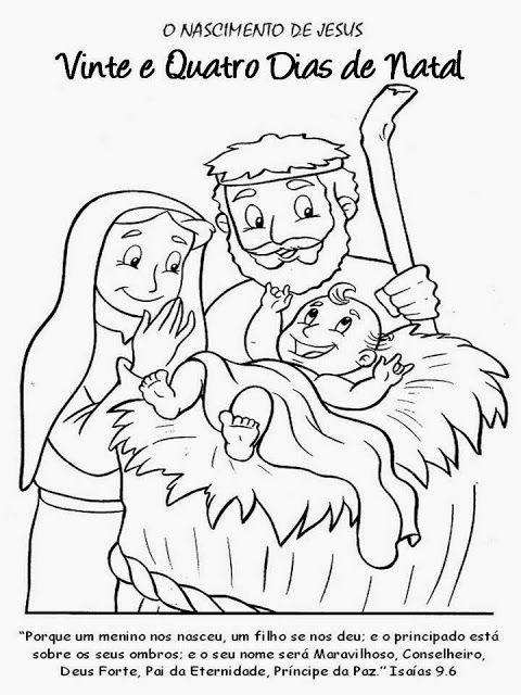 Atividade - 24 Histórias de Natal