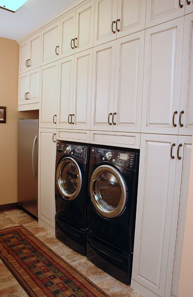 AMAZING Laundry Room Storage Space Laundry Rooms Pinterest