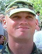 Army 1st Lt. Michael J. Fasnacht Died June 8, 2005 Serving During ...