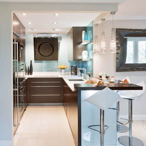 20 examples of small kitchen design kitchen designs