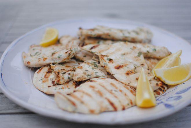 ... marinated grilled shrimp yogurt marinated grilled chicken recipe
