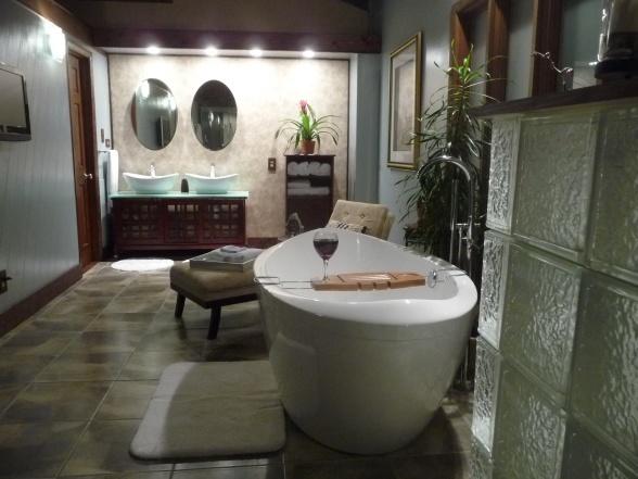 DIY Asian Inspired Spa Bathroom Decor Ideas Pinterest