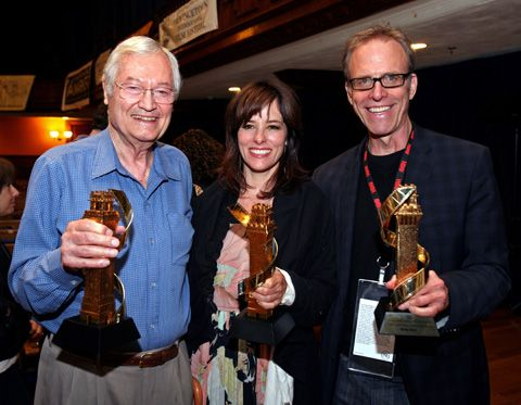 The #Provincetown International Film Festival honors three indie icons| @BostonPhoenix, http://goo.gl/lBnpX