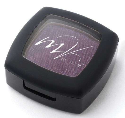 m.vie Eye Shadow: Soft and natural or sassy and shimmering, highly pigmented eye shadows can be used wet or dry for irresistible eyes. m.vie Mineral Makeup from Midnight Velvet. www.midnightvelvet.com