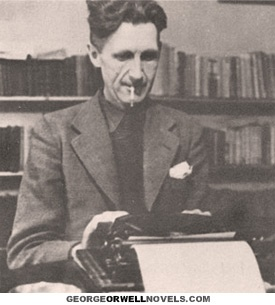 george orwell pacifism essay