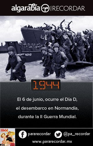 the d-day invasion summary
