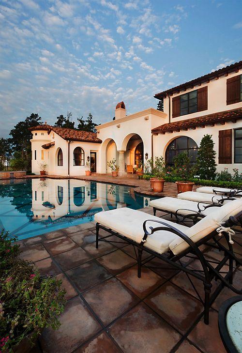 Beautiful Home Pool
