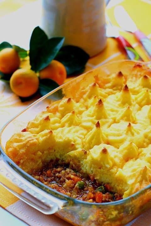 Easy Shepherds Pie | Food & Drink | Pinterest