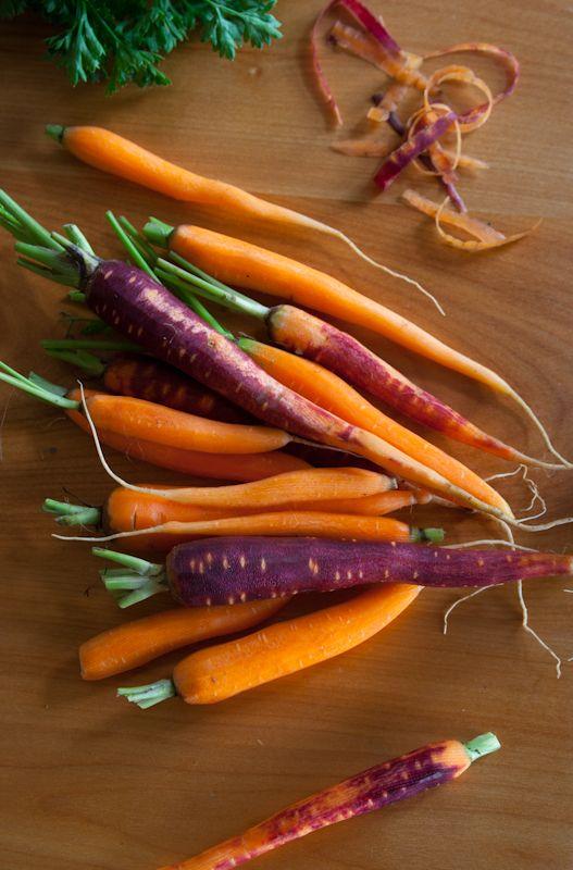 Moroccan carrots | Recipe