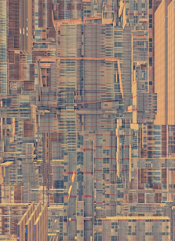 Atelier Olschinsky-Structures 4   Buamai, Where Inspiration Starts.