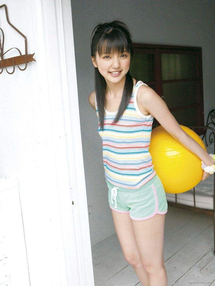 真野絵里菜『SUMMER GREETING』: 真野絵里菜Summer ...  Saved f