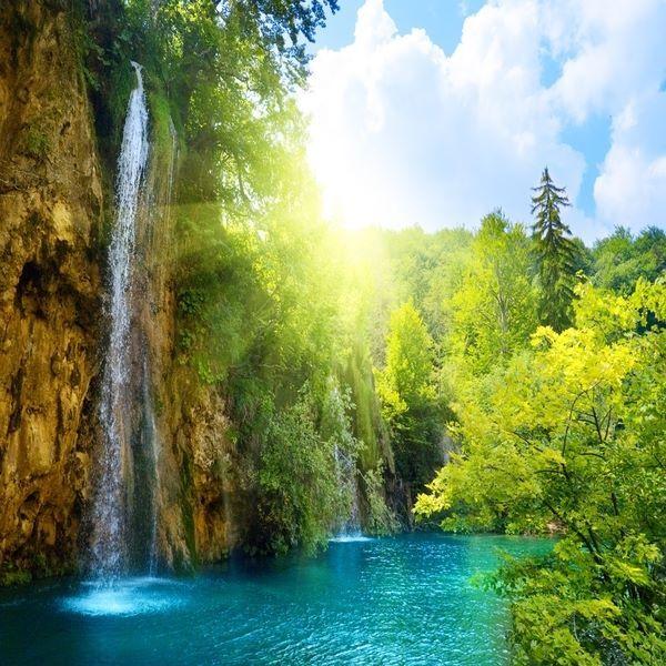 Beautiful Morning!  Beautiful Scenery  Pinterest