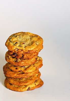 Joanne Chang's Chocolate Chip Cookies | Sweet and Yummy | Pinterest