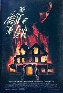 Phim Căn Nhà Ma Quỷ