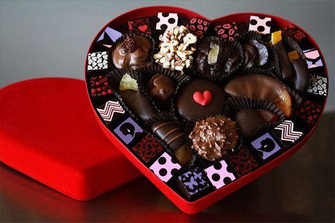 valentine chocolate boxes wholesale