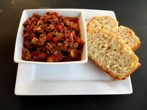Jimmy Fallon's chili. | Yummy Food Ideas | Pinterest