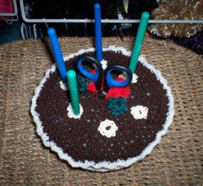 Cats-Rockin-Crochet Fibre Artist.: Getting Creative With a Crochet ...