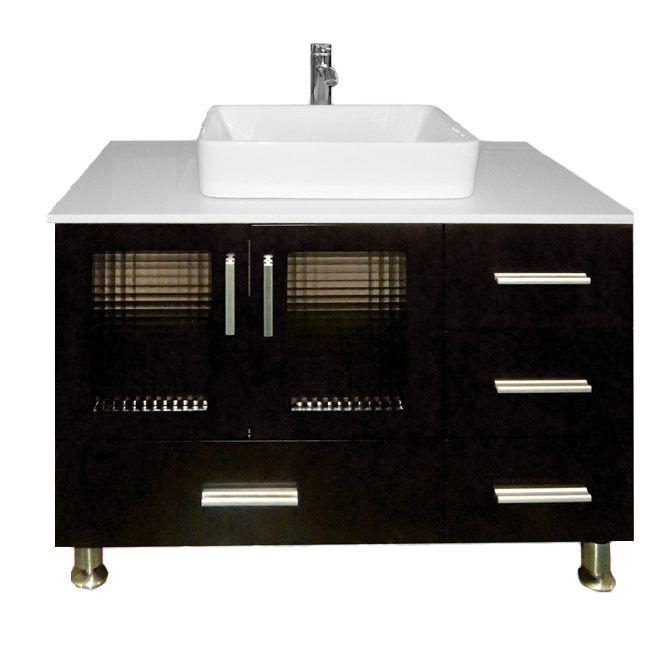Rona Bathroom Cabinets : Modena Vanity Rona  Bathroom Inspiration  Pinterest