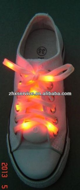 Glow Shoe Laces For Louboution Shoes - Buy Glow Shoe Laces For