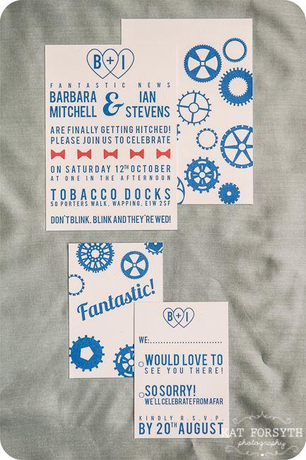 doctor who wedding invitations wibbly wobbly timey wimey stuff pi