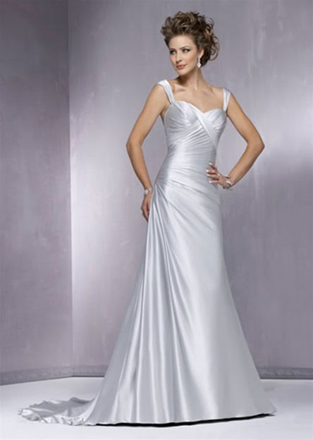 Simple Country Style Wedding Dresses Future Events